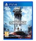 SONY STAR WARS BATTLEFRONT - PS4